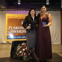 2018 Plaridel Cristina Osmena with Henni
