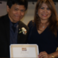 2018 Plaridel Emil G with Angie Louie Hana Zen