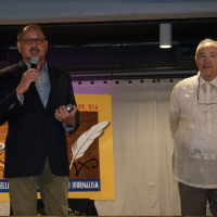 2018 Plaridel Richard Kempis with R CiriaCruz