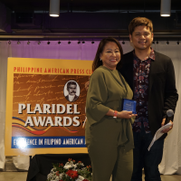 2018 Plaridel Sonia Delen for Titchi Tiongson with Troy Espera
