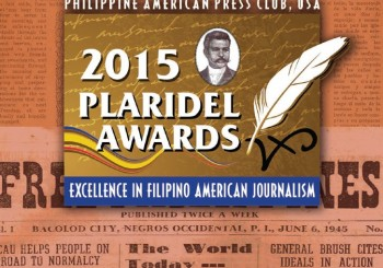 2015 Plaridel Awards Souvenir Program