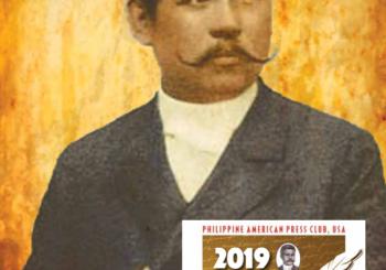 2019 Plaridel Souvenir Program